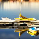 Sailboat by homendn