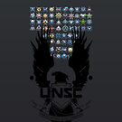 Halo 4 USNC - Unfrigginbelievable :-) by TDesign83