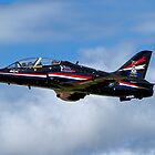 BAe Systems Hawk T1 by Andrew Harker