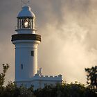 Cape Byron Lighthouse by pictureit