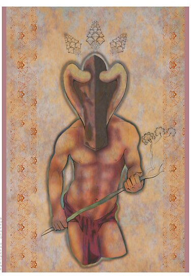 Dionysus  by bvalentine