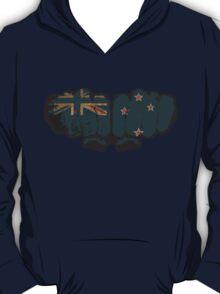 New Zealand! T-Shirt