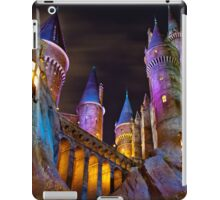 The Magical Kingdom iPad Case/Skin