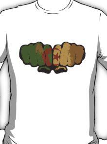 Algeria! T-Shirt