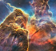 Galaxy Mystic by rapplatt