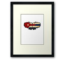 Cuba! Framed Print