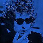 Bob Dylan Blues by AlexanderPip