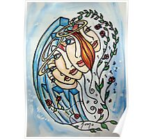 Spirits Song... Poster