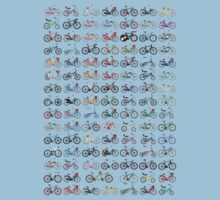 Bikes Kids Clothes