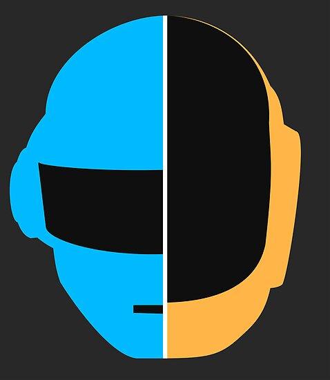 R.A.M. (Design 2) by AlliVanes