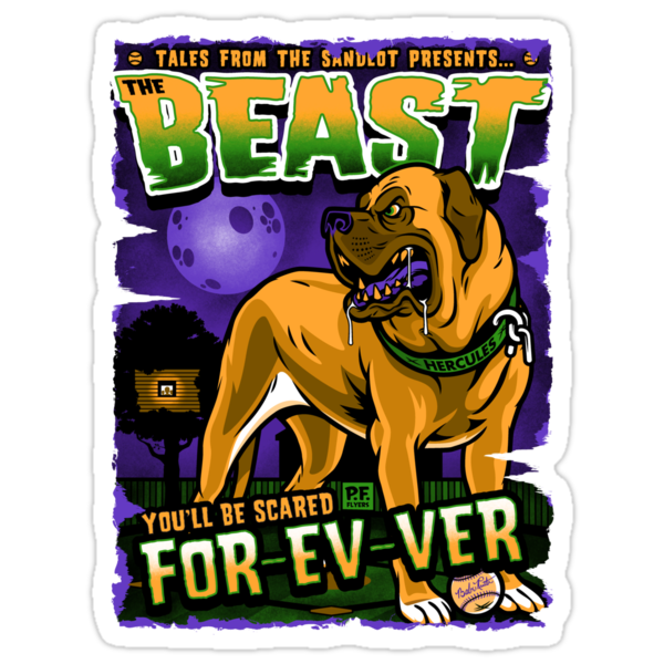 The Beast by harebrained