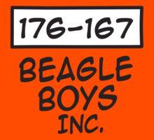 Beagle Boys inc. Kids Clothes