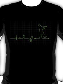 After The Flatline T-Shirt