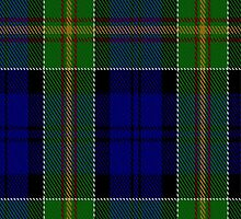 00580 Cusack Tartan Fabric Print Iphone Case by Detnecs2013