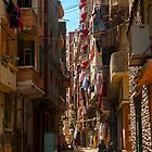 Anfushi, Alexandria. by bulljup