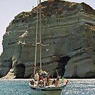Big Rock by parvmos
