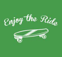 Enjoy the Ride by DrakeELTD