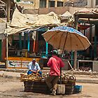 Fish Market Alexandria. by bulljup