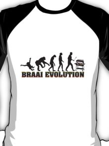 BRAAI EVOLUTION T-Shirt