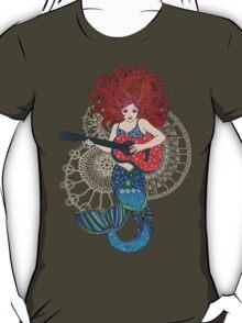 Musical Mermaid T-Shirt