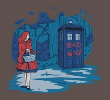 Big Bad Wolf Kids Clothes