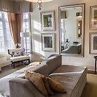 Living Room by John Velocci