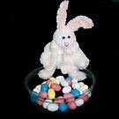 Peter Rabbit's Eggs by ArtBee