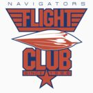 Flight Club (New York Away)  by Illestraider
