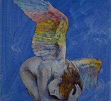 Angel by Michael Creese