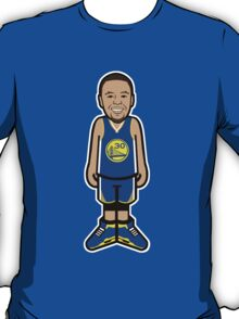 """VICTRS """"The Golden Gate Kid"""" Pro-Toon T-Shirt"""
