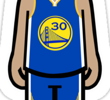 """VICTRS """"The Golden Gate Kid"""" Pro-Toon Sticker"""