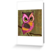 Such A Hoot Greeting Card