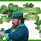 Luck of the Irish by ArtBee