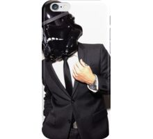 corporate shadowtrooper 3 iPhone Case/Skin
