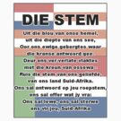 DIE STEM by JAYSA2UK
