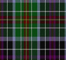 00669 Nashotah House Commemorative Tartan Fabric Print Iphone Case by Detnecs2013