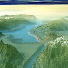 Riverworld by Hugh Fathers