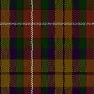 00680 YPO Dress Tartan Fabric Print Iphone Case by Detnecs2013