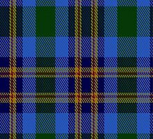 00681 F.I.A.T.A. Congress of 1990 Tartan Fabric Print Iphone Case by Detnecs2013
