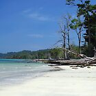 """The mesmerising beauty of Andaman"" # 1 by debjyotinayak"