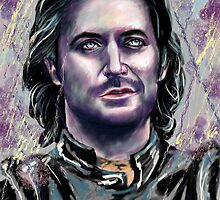 Richard -Guy of Gisborne, featured in ArtistsUniverse by FDugourdCaput