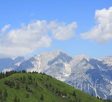 Austria  by csajos