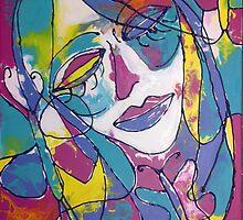 Hidden Bliss by Cilinda Atkins