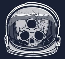 Triclops Astronaut by synaptyx