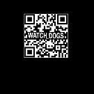 Watchdogs - QR Code by e4c5
