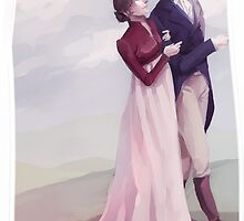 Pride and Prejudice by MartinaC