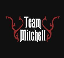 Team Mitchell by NevermoreShirts
