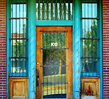 Old Forgotten Store Front In Caldwell, Idaho by trueblvr