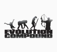 AVOLUTION COMPOUND ARCHERY by JAYSA2UK