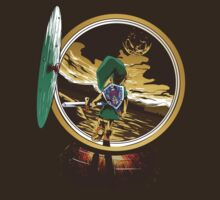 the majora's door by coinbox tees